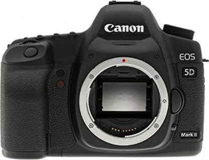 Aparat foto Body Canon EOS 5D Mark II Inchiriere echipamente foto