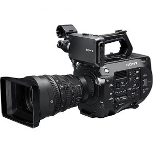 Kit Sony FS7