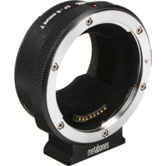 Metabones Canon EF/EF-S montura Sony