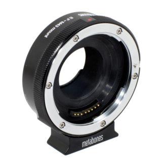 Adaptor Metabones Canon EF M43 MFT