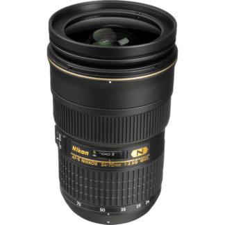 Nikkor 24-70mm f/2.8G AF-S