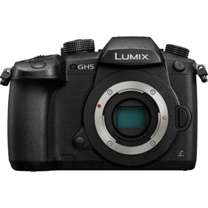 Panasonic Lumix DMC-GH5 inchiriem accesorii foto