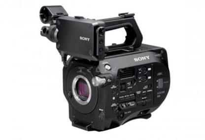 Sony PXW FS7