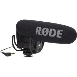 Microfon Rode Videomic Pro